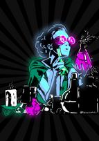 Dr. Carol Murpy - The Alchemist