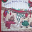Thumbnail: Teddy Bear Christmas children's soft story book fabric