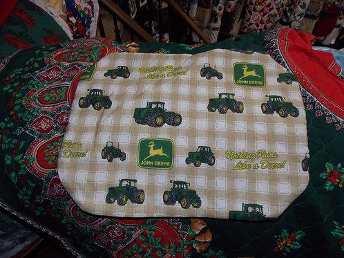 John Deere place mats