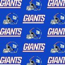 Fabric Traditions New York Giants