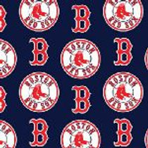 Fabric Traditions Boston Red Sox