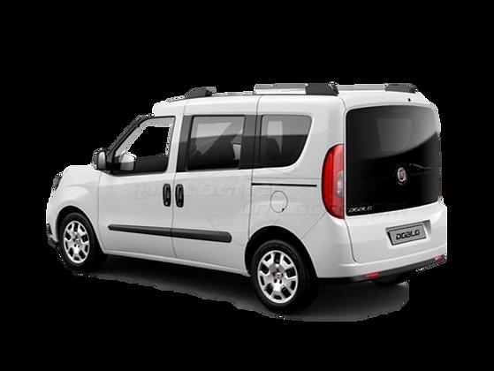 Fiat Doblo - 1 día