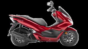 Honda PCX125 - 1 día