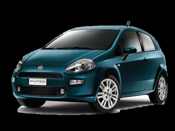 Fiat Punto - 2 ó 3 días