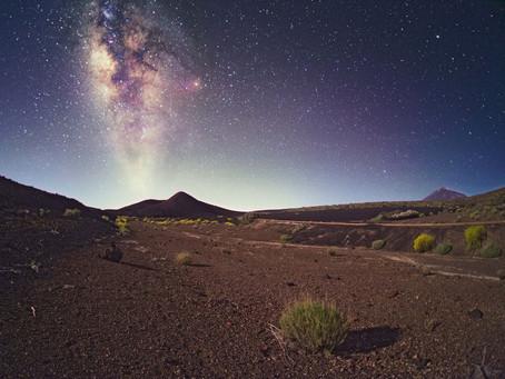 Los 7 secretos que esconde el Teide