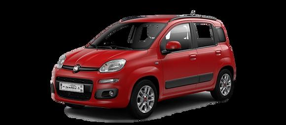 Fiat Panda - 1 día