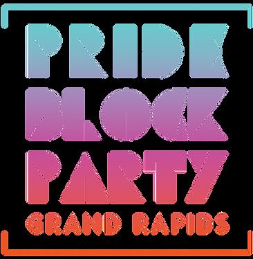 Pride Block Party Grand Rapids