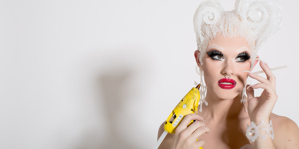 IVY WINTERS (GUEST HOST)