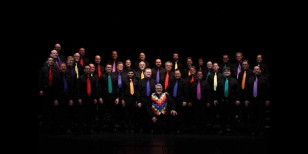 West Michigan Gay Mens Chorus