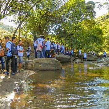 Projeto escolar movimenta a comunidade do Ipaneminha