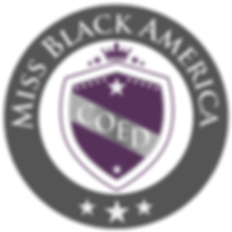 Miss Black New York Coed