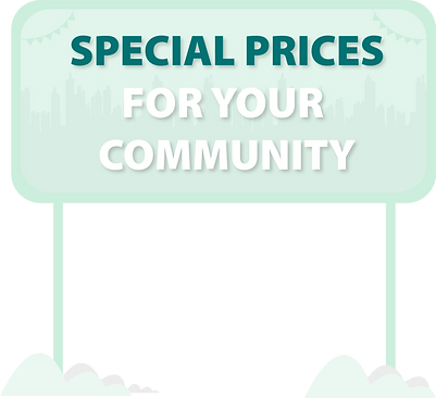SPECIAL PRICES FOR COMMUNITY.png