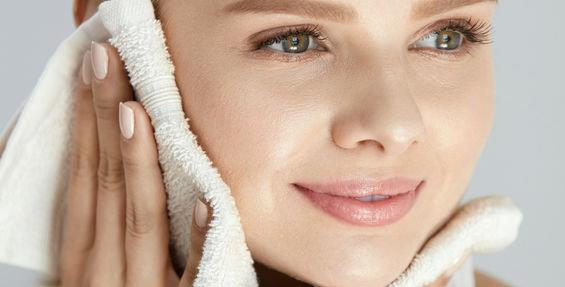 Eye & Face Makeup Removing Balm