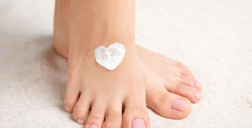 Shea Foot Repair Cream