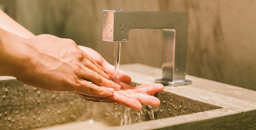 HAND SOAP - LAVENDER 16OZ