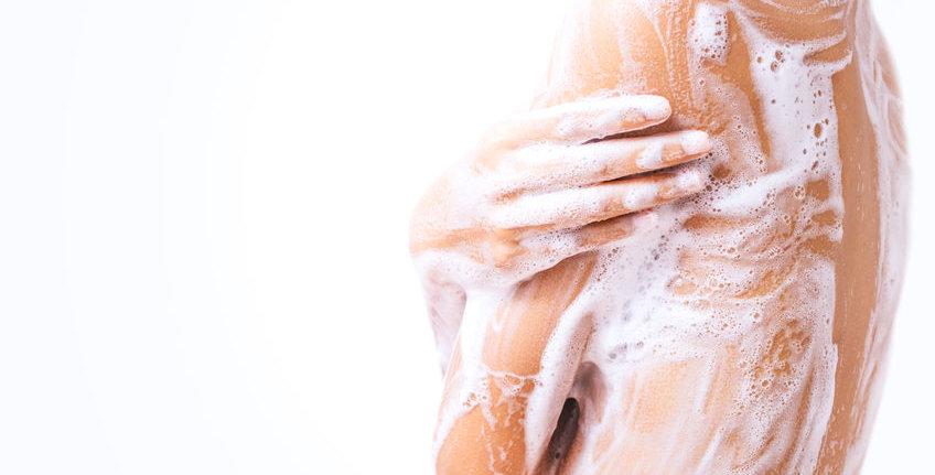 The Aphrodisiac Shower Gel