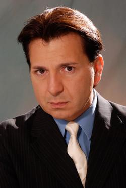 Actor Frank Zagottis