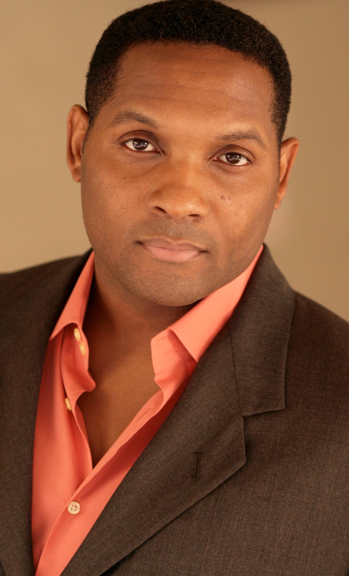 Actor Tim Starks