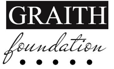 GRAITH Foundation is HERE!