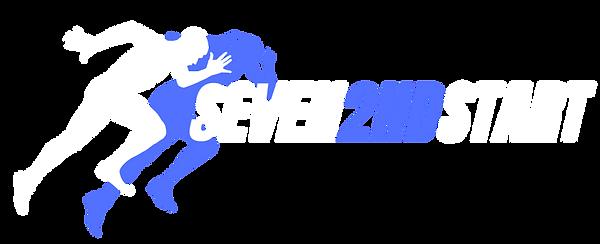 SEVEN2NDSTART LOGO