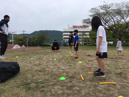 【5月8日教室報告】