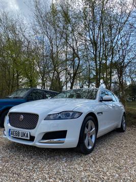 Jaguar 2.0 LPG