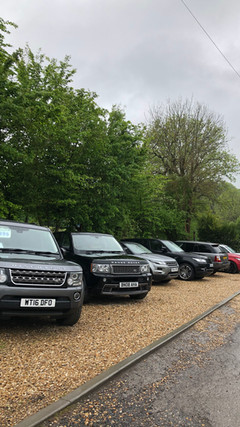 LANDROVER SPECIALISTS