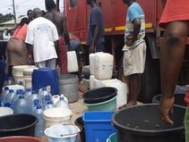 Gabon: l'eau potable, aussi indispensable qu'inaccessible