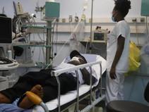 """""""L'argent ne peut pas définir les conditions d'accès à la santé publique"""""""