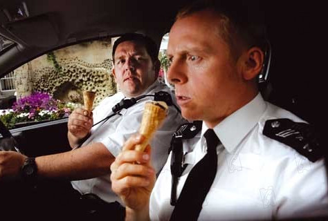Cult Series: The Cornetto Trilogy - the perfect cure for a hangover