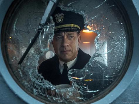 Greyhound – Tom Hanks is splendid, but thrill ride lacks in innovation