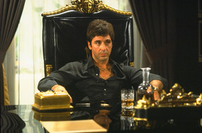 Cult Series: Shakespeare's Scarface