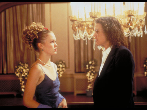 10 Things I Hate About You – Planet Loser vs. Planet Look at Me, Look at Me