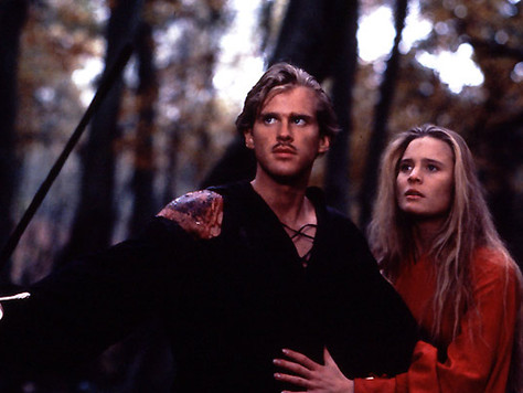 "Cult Series: The Princess Bride - ""As you wish"" should be its own love language"