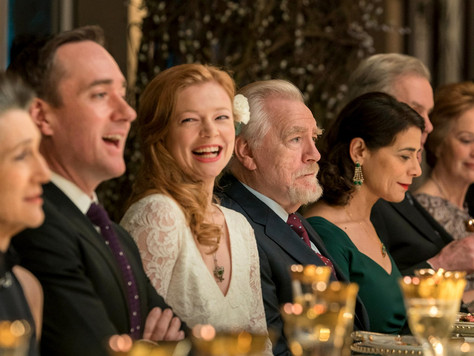 """HBO's """"Succession"""" – A crash course on how the 1% live"""