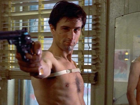 Cult Series: Taxi Driver - Scorsese's legendary portrayal of a lone wolf's existential angst
