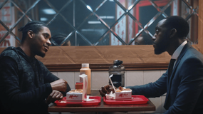 In Conversation with Abraham Adeyemi, director of 'No More Wings'