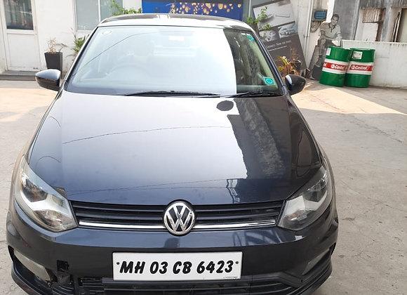 2016 Volkswagen Ameo Comfortline 1.2L