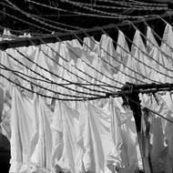 Laundry Service in Ho Chi Minh