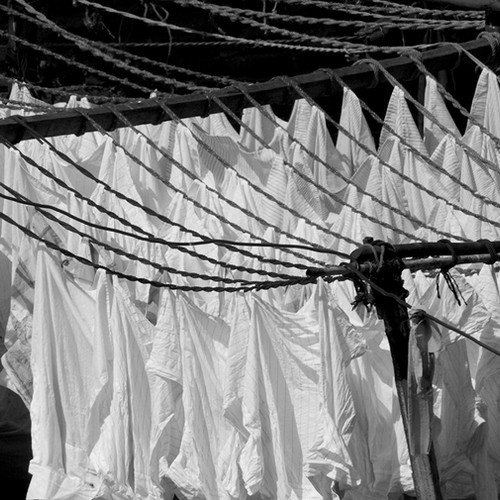 Laundry in Singapore
