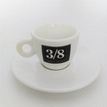 Taza 3/8 - Espresso