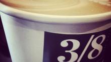 Latte...