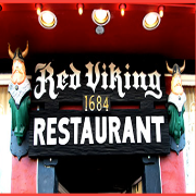 Red-Viking