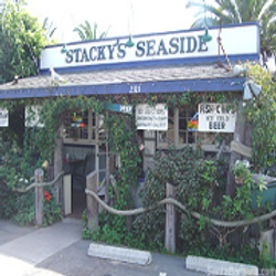 Stacks-Seaside