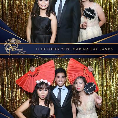 CCAS Awards 2019