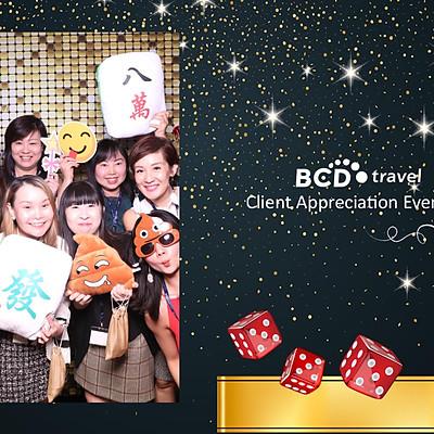 BCD Travel Client Appreciation Evening