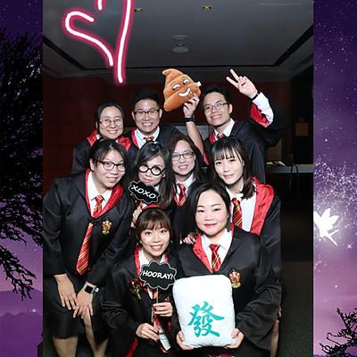 Dou Yee International Dinner and Dance