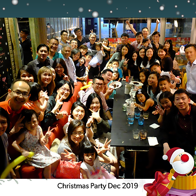 First Resources Christmas 2019