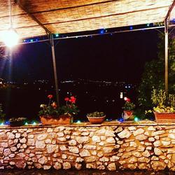 #locandacastellina #bynight #primavera20