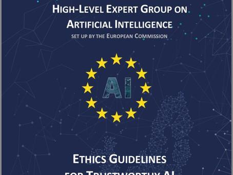 Hacia una regulación de la IA